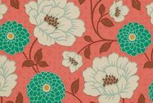 sophia rose coral emerald green and gold nursery / by holly lock