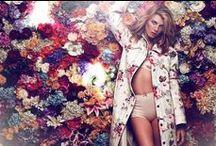 TRENDING: Floral