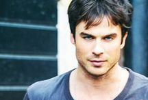 Ian and the others ♥