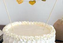 first birthday food ideas / by holly lock