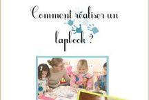 Lapbooks / Catalogue des lapbooks de l'Association Carpe Diem