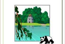 Monde animal / Liste des produits pédagogiques de l'Association Carpe Diem sur le monde animal