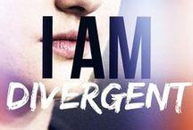Divergent~Insurgent~Allegiant <4