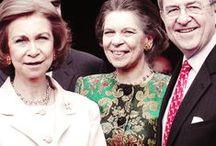 ROYAL FAMILY OF GREECE