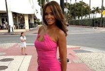 Evelyn Lozada Fashion Nista / by Annie