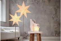 Christmas decor / Nice ideas and things for Christmas time
