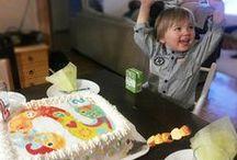 Pikku Kakkosen inspiroimaa / Katsojien tekemiä Pikku Kakkosen inspiroimia askarteluja, kakkuja ja muita hauskoja juttuja.
