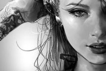 Digital Illustration / Digital Painting Digital Compositing Photo Editing Using Adobe Photoshop