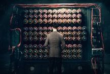 The Imitation Game / Photos, music, and videos from The Imitation Game film starring Benedict Cumberbatch