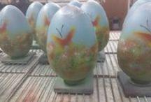 Easter @PWG!