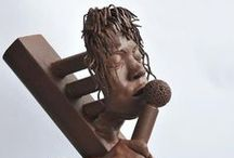 Bespoke Chocolate Artistry