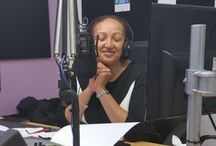 Colourful Radio / Discussing all things PWG on Colourful Radio with the lovely Sonia Poleon.