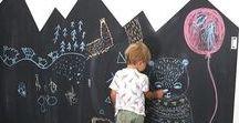 Enfants / Des idées et inspirations de déco pour la chambre de vos enfants !