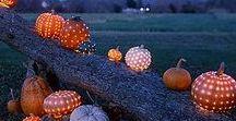 Halloween / Des idées pour une décoration d'Halloween chic et choc !