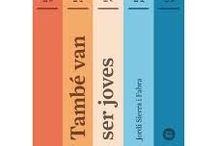 Quadern de Lectura / On pinejare les lectures que llegire durant el curs.