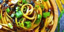 International Food Recipes Mix / The best of the best ethnic food recipes