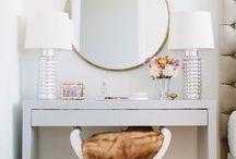 vanity stations
