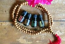 Essential Oils - Love Yourself