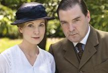Downton Abbey / Photos and videos from the hit period drama and its cast/crew.