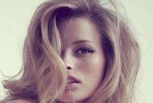 BEAUTY: Hair & Make Up