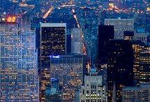 LANDSCAPES: City Soul