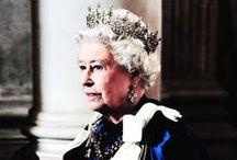 PEOPLE: British Royal Family