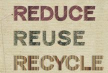 """Why throw away? / Reuse  Recycle Refashion all ways to save... see my board """"Frugal Living for more ideas of saving money"""