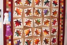 quilts / by Sherry Polnitsky-Bianchi