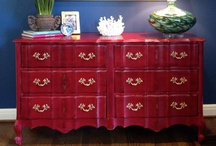Client Pictures / by Hautewood Atelier Furnishings