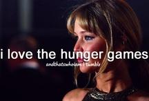 The Hunger Games / by Rhiannon Doane