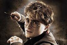 FILM & TV: Harry Potter