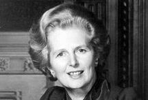 PEOPLE: Lady Thatcher