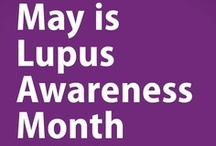Lupus Foundation Awareness Month / Join the Lupus Foundation at 6:30 pm on Friday May 17 at the Seattle Ferris Wheel.