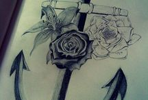 Tattoos / by Nicole