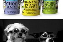 We love cool pet products / Keeping up with pet trends