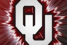 Sooners Football!! / Because, really, who else would I be cheering for?