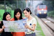 Koreanische Zentrale für Tourismus / Seit April 1974, also seit über 30 Jahren, fungiert KTO Frankfurt als Schnittstelle zwischen den touristischen Leistungsträgern Koreas und dem deutschsprachigen Markt.  Hauptaufgabe ist die Förderung des Bekanntheitsgrades der Destination Korea und dessen Kultur, sowie der Ausbau des Tourismus in Korea.