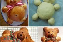 Mis recetas dulces