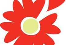 Flower Power Fundraising
