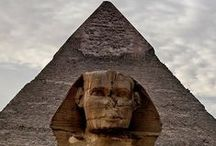 Travel: Egypt مصر / So sad that travel here is a no-no been on my bucket list for so long.