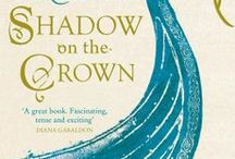 Shadow on the Crown / a rich tale of power, mystery, and forbidden love, revolving around Queen Emma of Normandy - find it here: http://amzn.com/0670026395