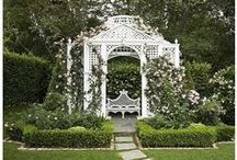 Gardens and Landscaping / Gardens and landscaping at their best.