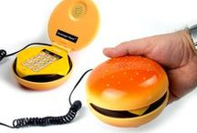 Novelty Phones / Fun novelty phones