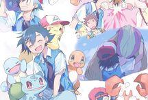 Pokémon / Pokémon  forever!!!!!!!!!!!!