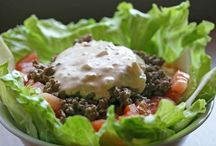 *+*LOW CARB RECIPES*+* / ALL KINDS OF LOW CARB RECIPES / by *+*DEBBIE'S DELISH DISHES*+*