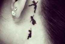 BEAUTY: Simple Tattoos