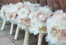 Just what I imagined / The perfect bouquet or centerpiece / by amy jaeger