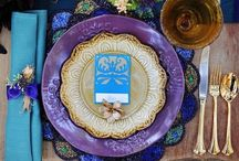 *+*TABLE SETTINGS*+* / ALL KINDS OF BEAUTIFUL TABLE SETTINGS. / by *+*DEBBIE'S DELISH DISHES*+*