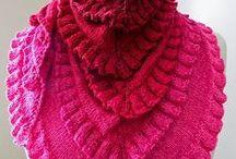 Breien / knitting / Verzameling van brei ideeën: doe ik de laatste tijd weinig maar de ideeën nodigen wel uit ...