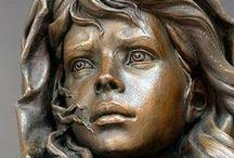 Sculptures - Skulpturen